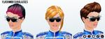 Flashmob - Flashmob Sunglasses