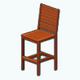 ChickenWingsFestival - Sports Bar Chair