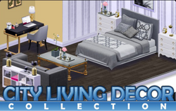 BannerDecor - CityLiving