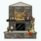 GoldenHarvestDecor - Harvest Fireplace