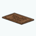 Thanksgiving - Thankful Welcome Mat