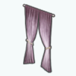GirlOfPearlDecor - Aurae Curtains