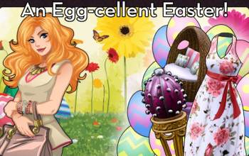 BannerCrafting - Easter2014