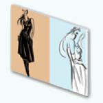 Career - Fashion Sketch