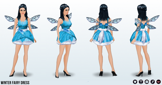 File:GiftingWinterWonderland - Winter Fairy Dress.png