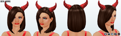 Preview - Devil Horns