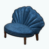 UnderseaSpin - Shell Seat
