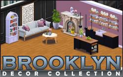 BannerDecor - Brooklyn