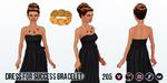 Graduation - Dress for Success Bracelet