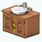 BanyaRetreatDecor - Cottage Sink