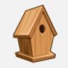Crafting - BirdFeeder04