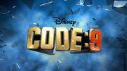 Cool Code 9 Logo