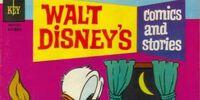 Walt Disney's Comics and Stories 362