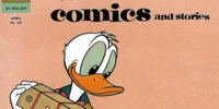 Walt Disney's Comics and Stories 259