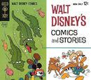 Walt Disney's Comics and Stories 266