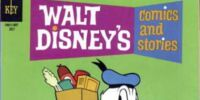 Walt Disney's Comics and Stories 358