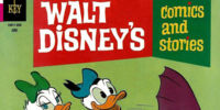 Walt Disney's Comics and Stories 309