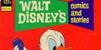 Walt Disney's Comics and Stories 404