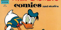 Walt Disney's Comics and Stories 260
