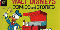 Walt Disney's Comics and Stories 285