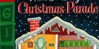 Walt Disney's Christmas Parade (Dell) 7