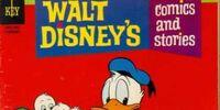 Walt Disney's Comics and Stories 353