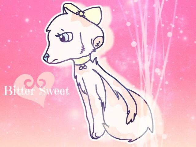 File:Mango Coloured Fox Done.jpg