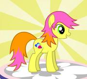 Pony adopt -2