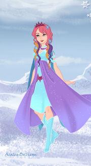Snow-Queen-byds-AzaleasDolls