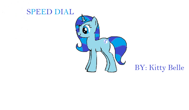File:My Main MLP- Speed Dial.png