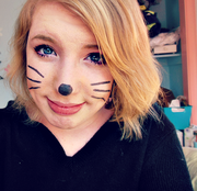 I ve actually been a cat this whole time sooooo by tomorrowsxmoney-d7bhxwf
