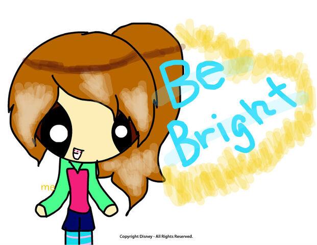 File:Be bright.jpg