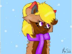 Disney-Create-Rustyscreech-Winter-look-for-Penny