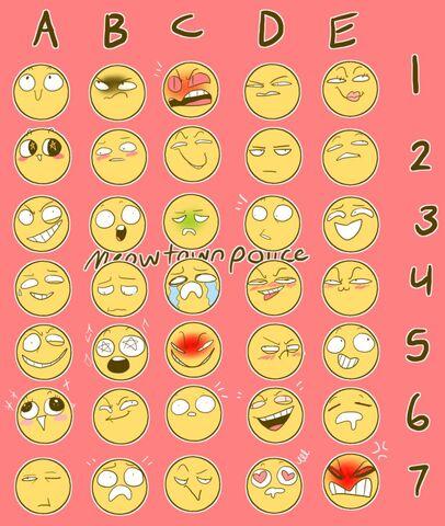 File:Face meme challenge closed by prince of hear by wolfpupdraws-da3kesz.jpg