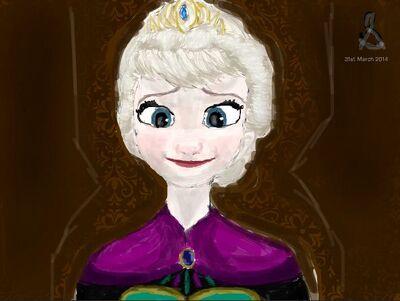 QueenElsa