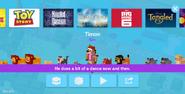 TimonSelect