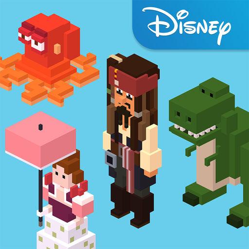 Disney Crossy Road Cars  Update Release Date