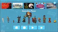 Accordion Player Select