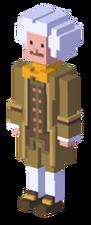Human Lumiere
