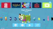 DogsDisgustSelect