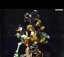 Kingdom Hearts II The Series