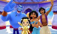 Disney magic castle my happy life-2440475