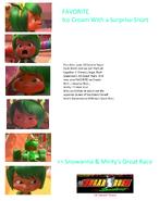Minty's Short