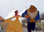 Belle and Beast Pictures 04