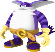 Big-sh