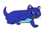 Oliver the Kitten Films - Bow