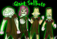 Giant sellbots by pkmnprincesspiplup-d4bthao