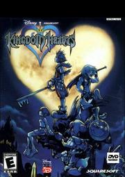 KH DVD cover