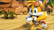 SBFAI Here's Tails