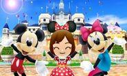 Disney magic castle my happy life-2212342